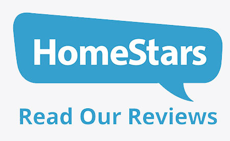 Homestars Reviews - Grizzly Plumbing and Heating
